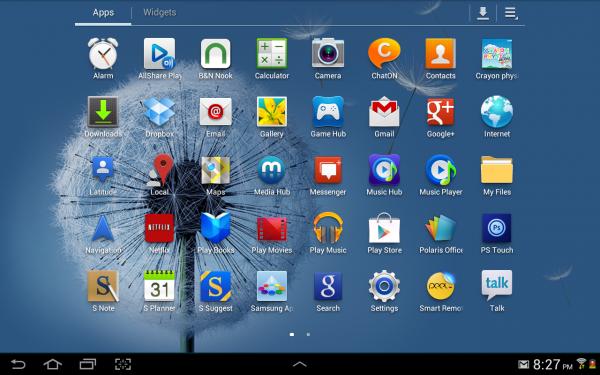Как сделать скрин на планшете galaxy tab 4 - GumerovOleg.ru