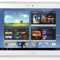 Сравнение Samsung Galaxy Note 10.1 vs Apple iPad 3